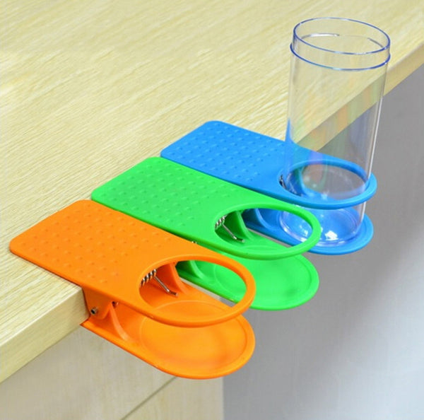 Multi Purpose Cup Holder Clip