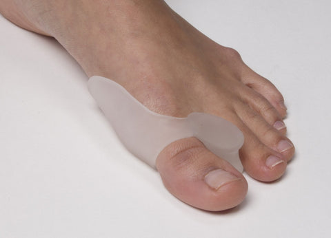 1 Set Gel Toe Separator Alignment