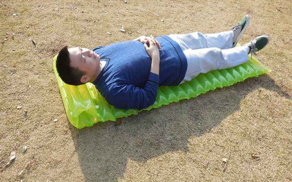 Camping & Hiking Air Bed