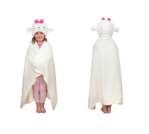 Kids' Character Cuddle Robes