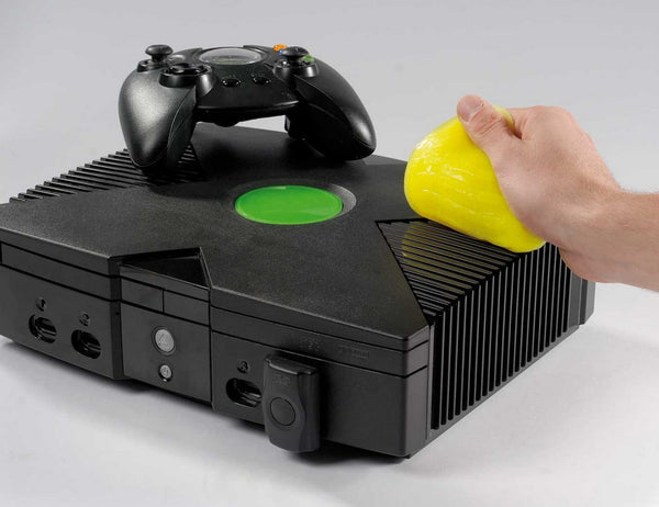 Video Game Console Cleaner