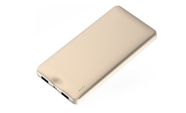 10000 MAH Dual USB External Power Charger