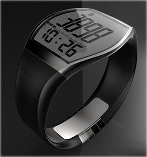 Bluetooth Pedometer Watch