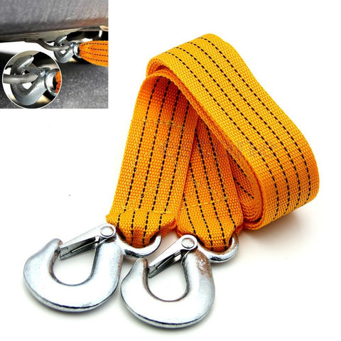 3 Tons Car Towing Rope