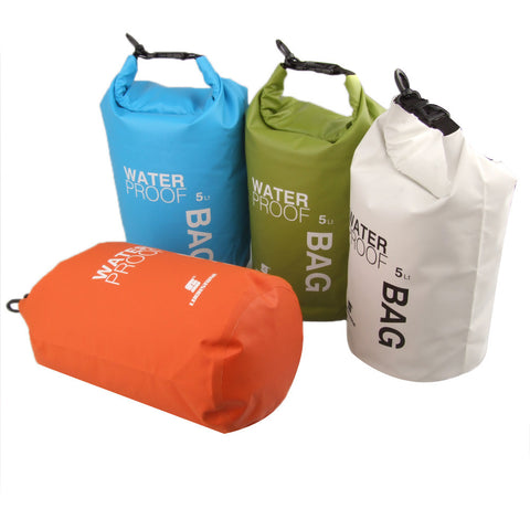 5lt Waterproof Outddor Bag