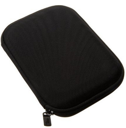 Hard Carrying Case for 5-Inch GPS - Black