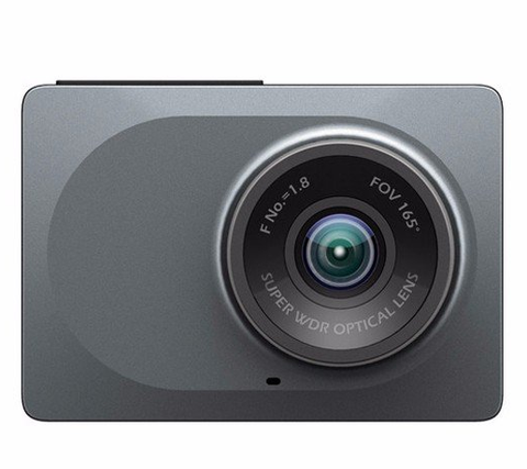 2.7 Inch 165 Degree 1296P Car DVR Recorder Support