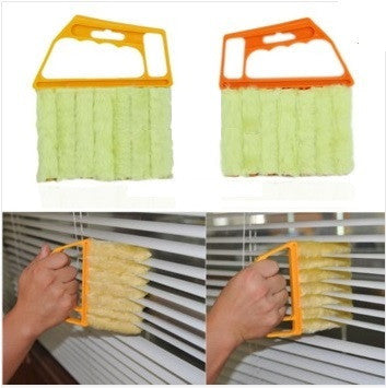 Microfibre Venetian Blind Cleaner