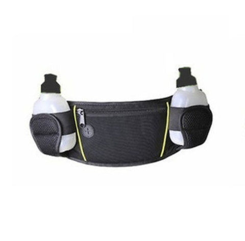 2 Bottle Hydration Belt