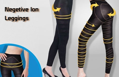 Negative Ion Leggings