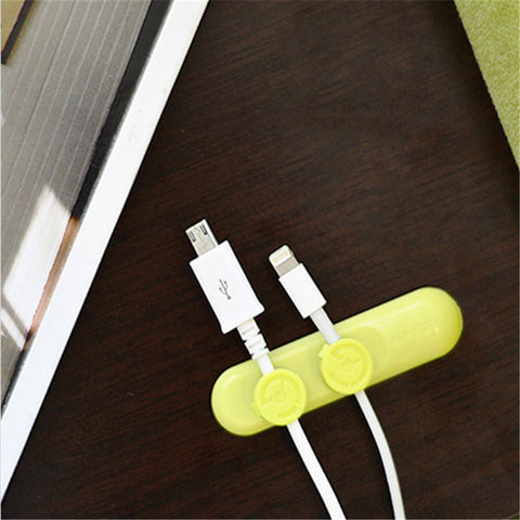 3M Magnetic USB Cable Organizer