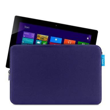 "12"" Pocket Sleeve For Tablets"