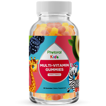 Load image into Gallery viewer, Kids Vitamins Gummy Multivitamin - 90ct
