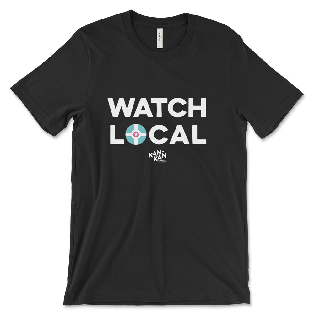 Watch Local Tee