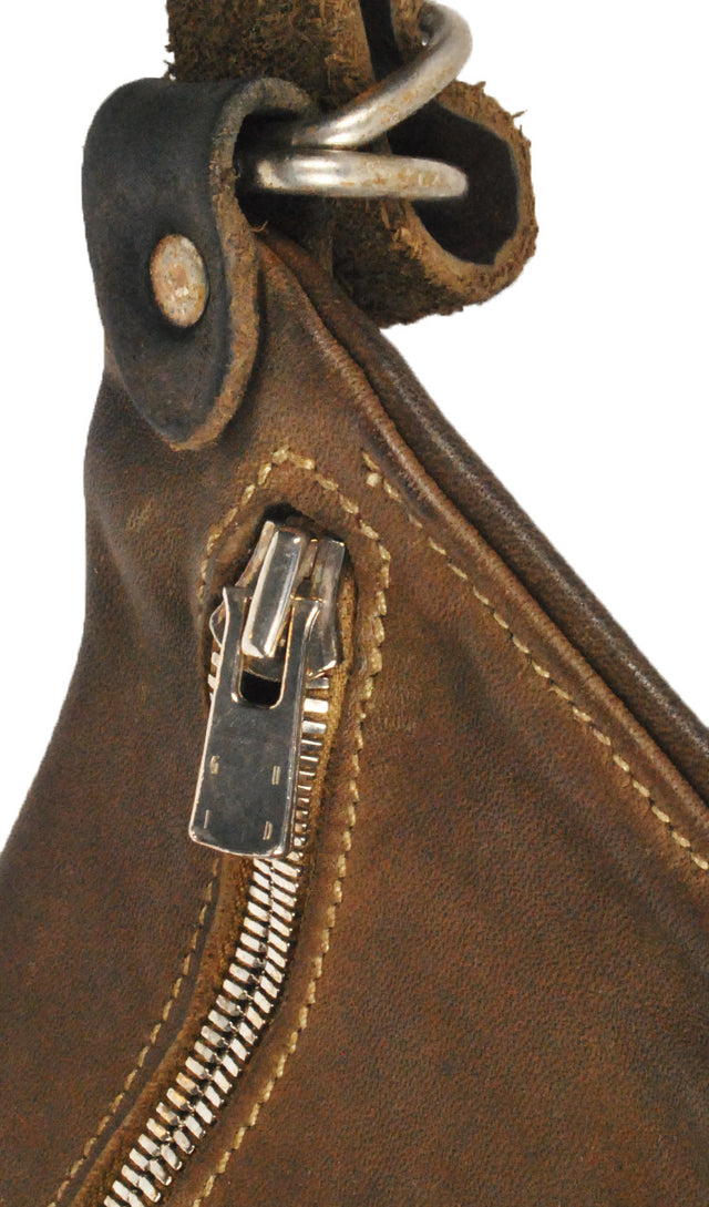 Guidi Q10 Soft Horse Belt Bag