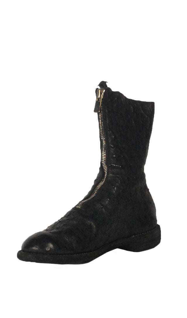 Guidi 310 Ostrich Full Grain