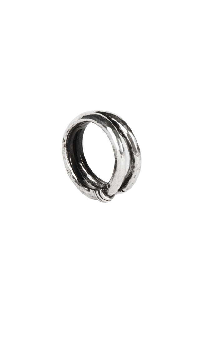 Henson Spine Double Ring