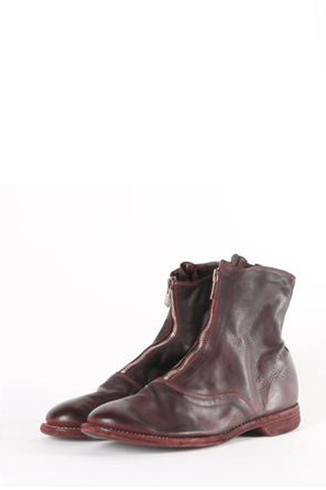 Guidi 210 Baby Calf Full Grain Boots