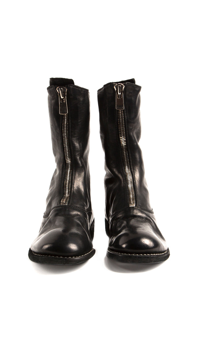 Guidi 310 Soft Horse Full Grain Boots