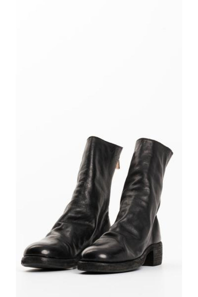 Guidi 788Z Soft Horse Full Grain Boot