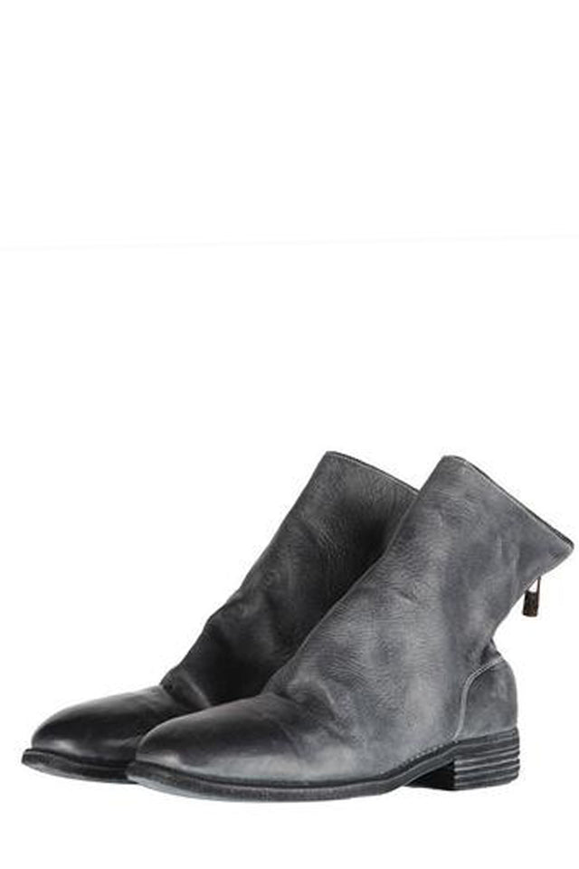 Guidi 986 Horse Full Grain