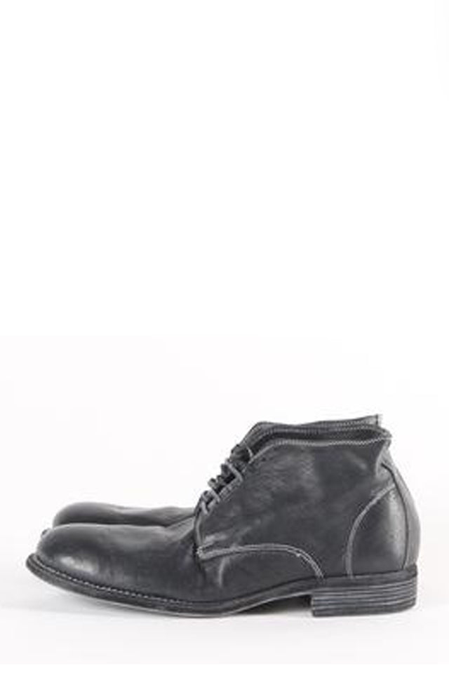 Guidi 994 Goat Full Grain Boots
