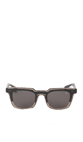 Newell Sunglasses in Black