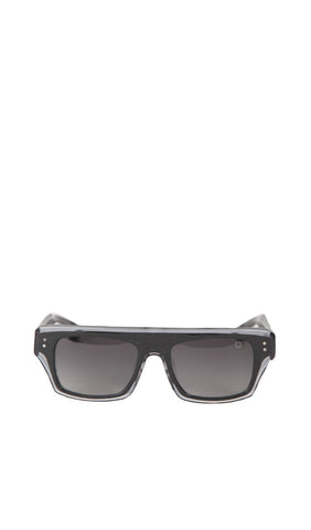 le vau frame in black