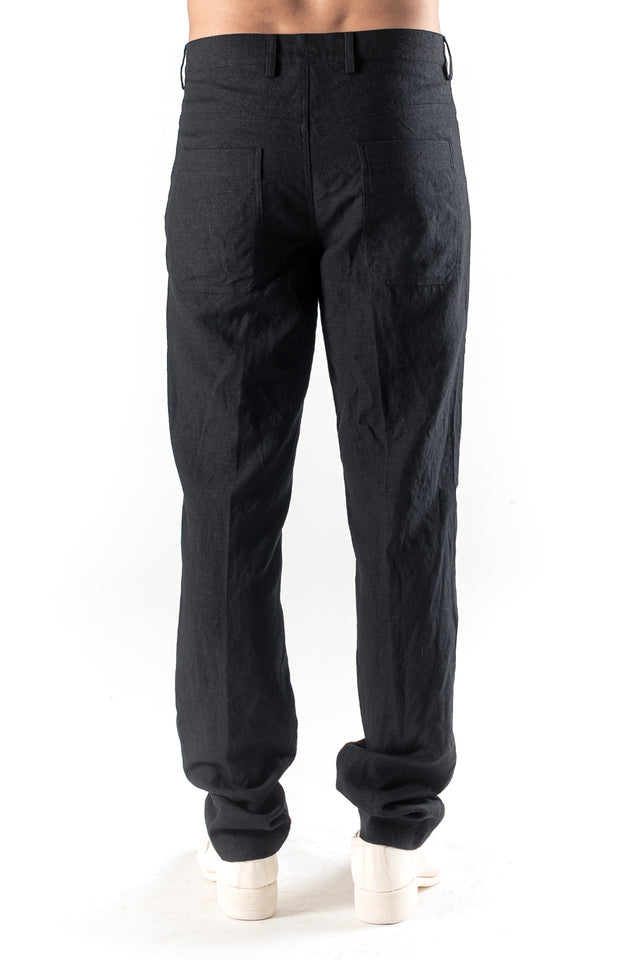 Slim 5 Pocket Pant