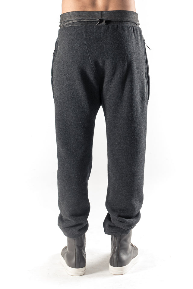 Cashmere Sweat Pant