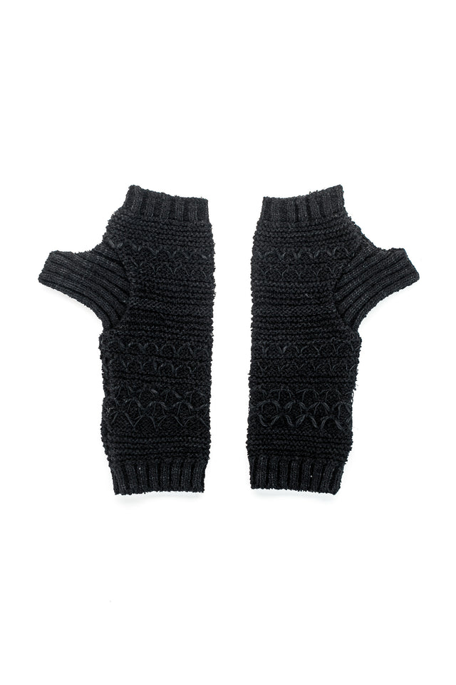 Multi Knit Gloves