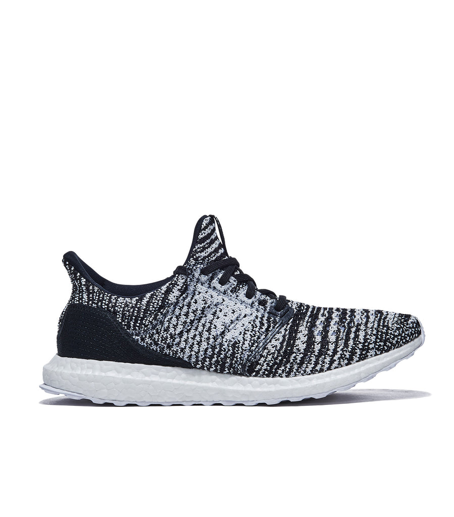 912af9a46 adidas by Missoni Ultraboost Clima in Black   White