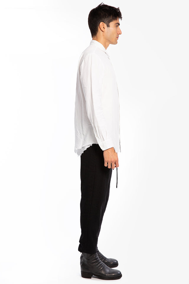 Forme D'Expression Juxtaposed Shirt