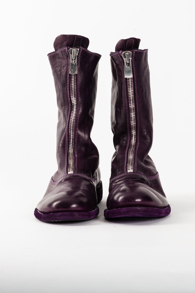 Guidi 310 Soft Horse Boots Full Grain In CV42T