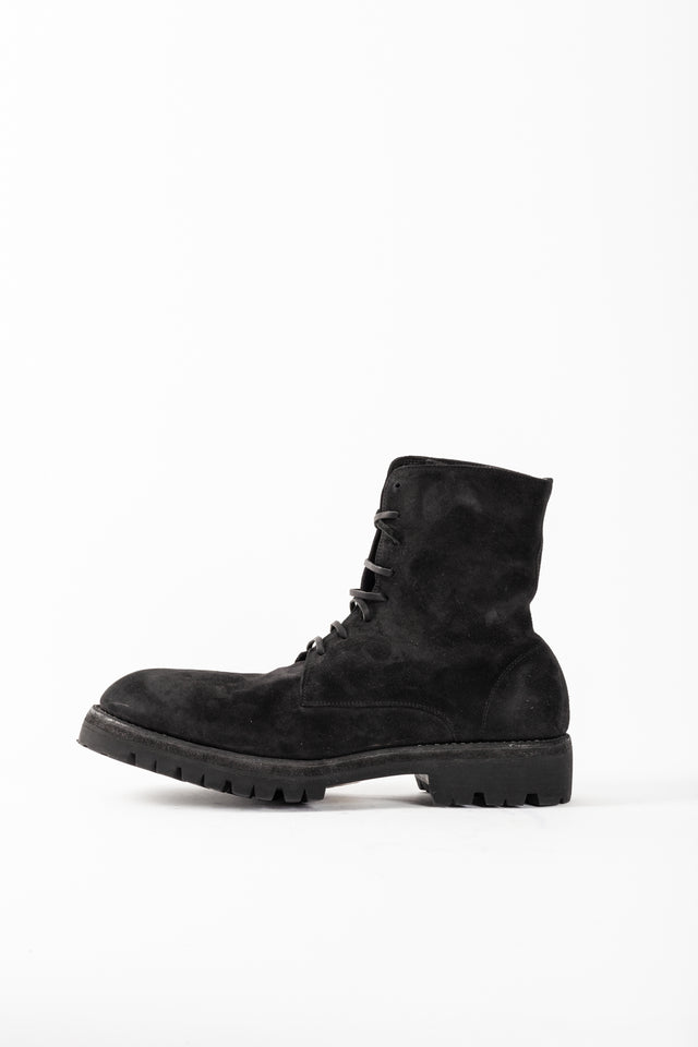 Guidi 795V Baby Calf Reverse Boots
