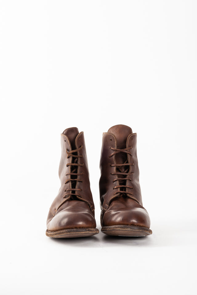 Guidi 995 Calf Full Grain Boots
