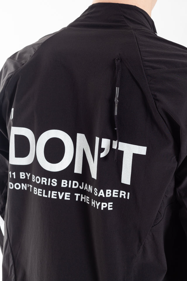 11 by BBS Don't Track Jacket