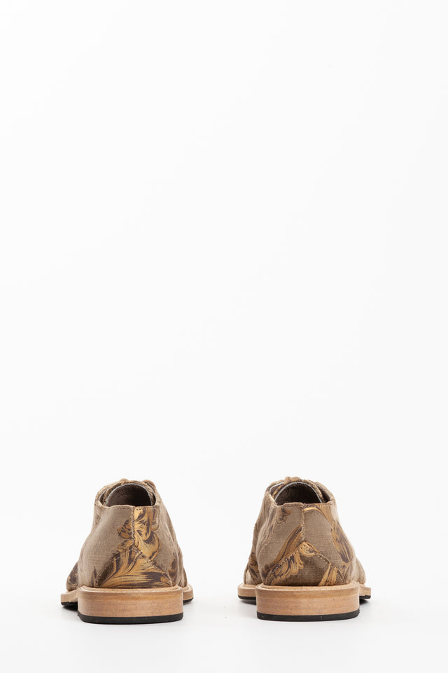 Peter Non Tuxedo Dipinto Shoes in Sand