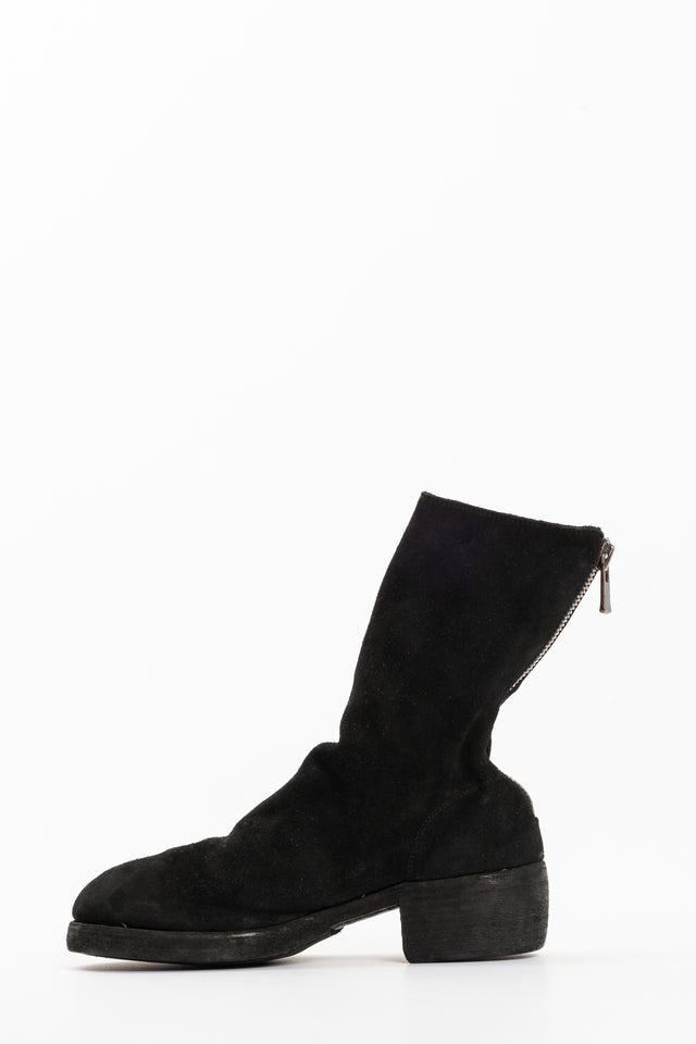 Guidi 788Z Soft Horse Reverse Boot