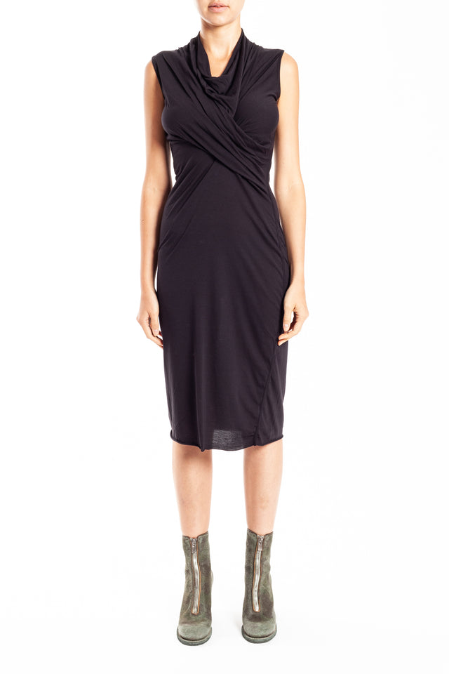 Rick Owens Lilies Abito Dress