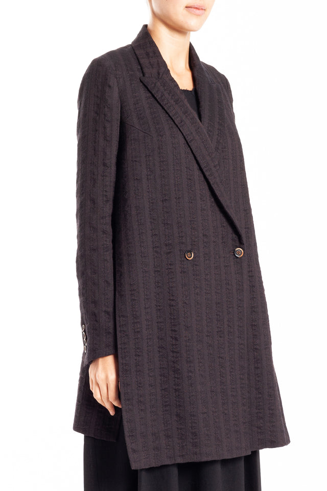 Forme d'expression Stratum Coat in Coffee