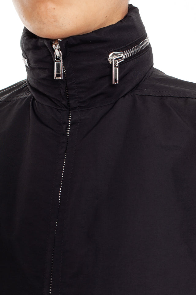 Rick Owens Drkshdw Dirt Windbreaker