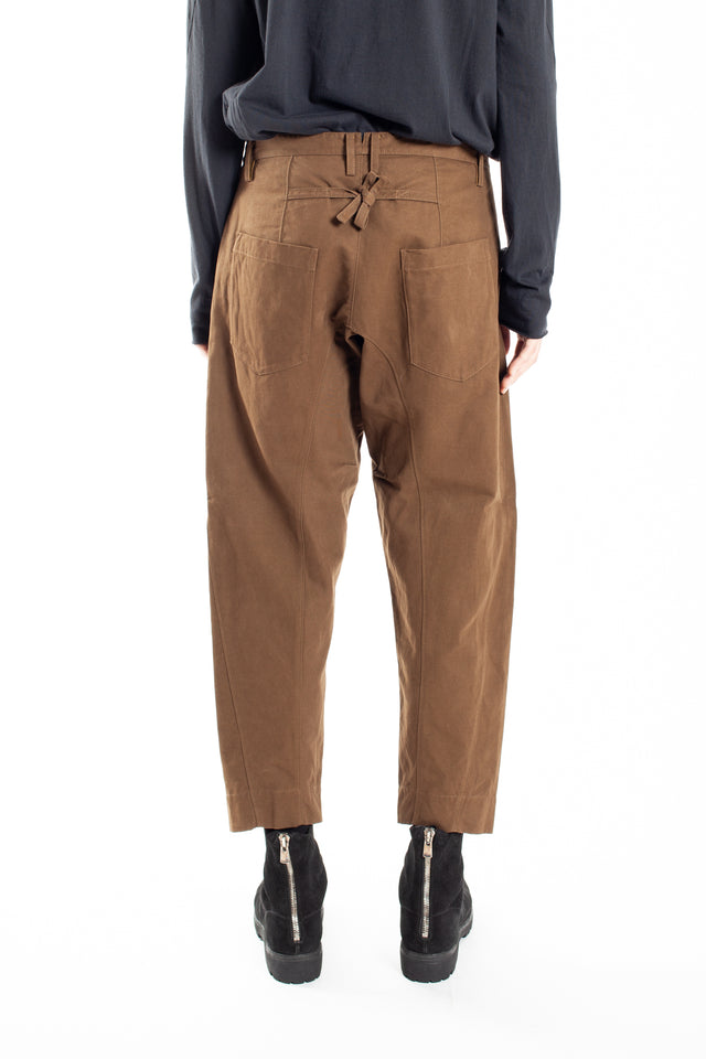 Ziggy Chen 0521 Trousers