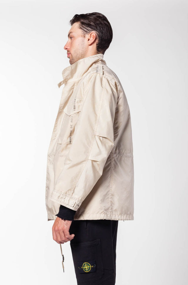 Airbag 4 Pocket Jacket