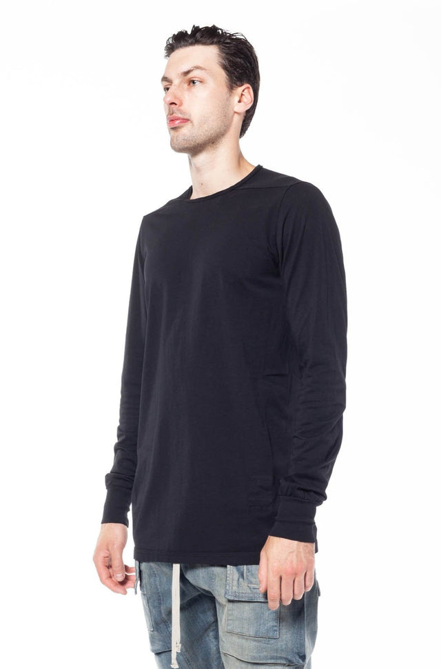 DRKSHDW LS Level T-shirt In Black