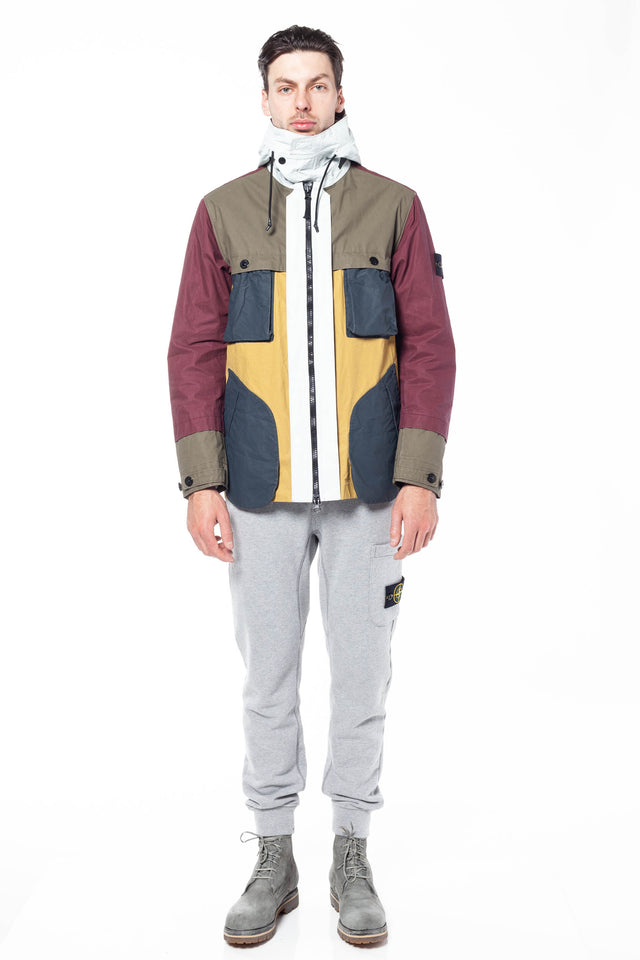 Stone Island Multicolor Jacket