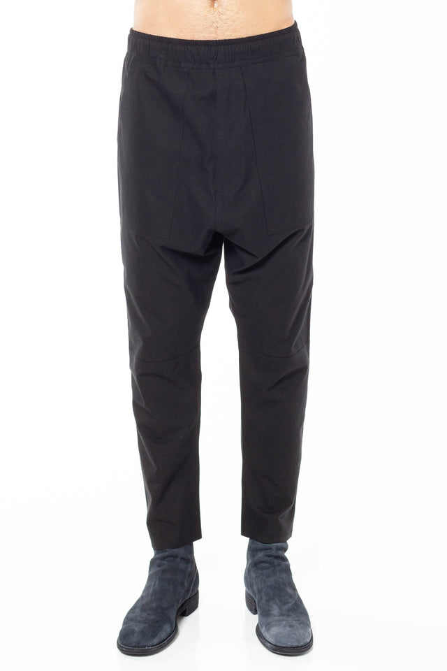 Barbara Alan Drop Trouser