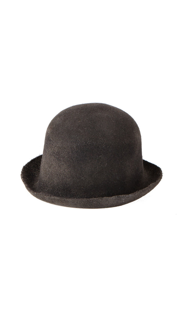 Suede Burnt hat