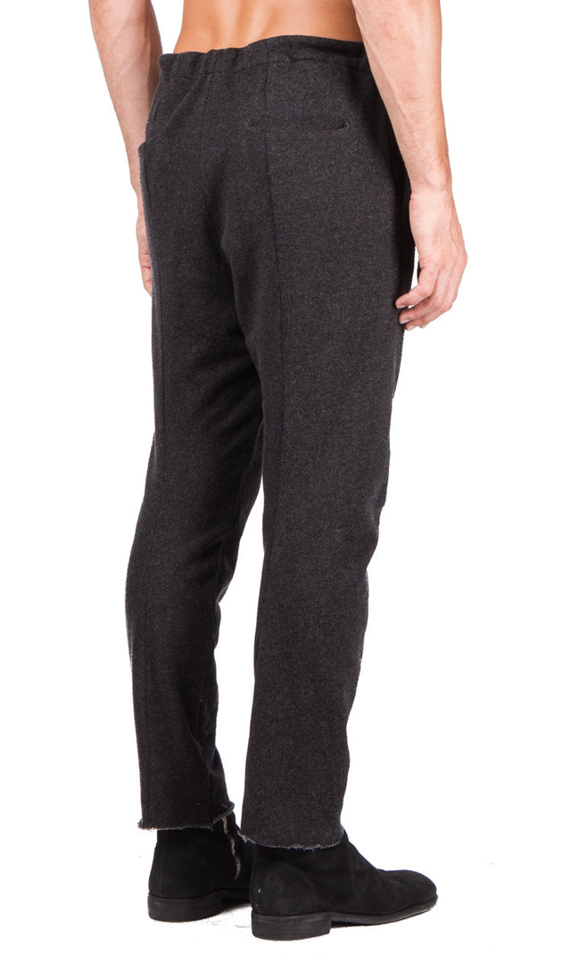 Slouchy Curve Pant