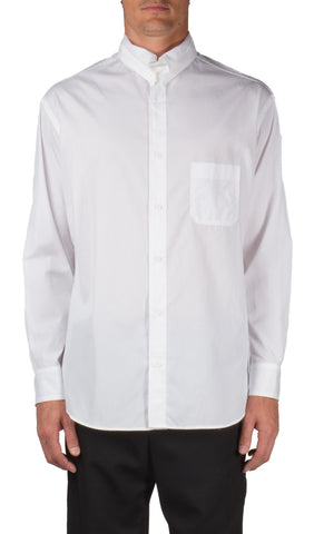 Collar Tab Shirt